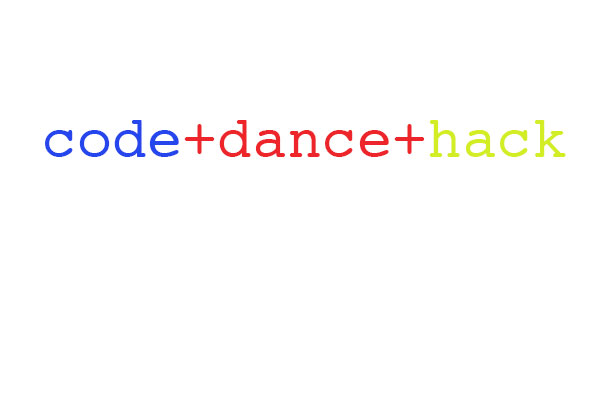 code-dance-hack